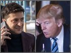 Zelenskyi says his conversations with Trump are 'private and confidential'